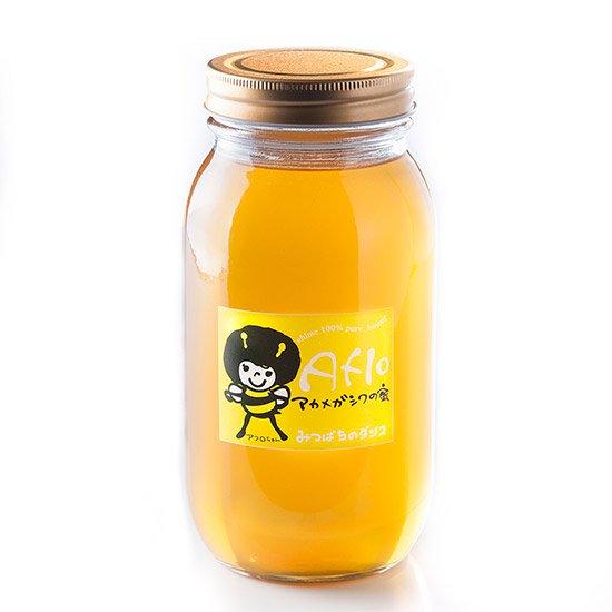 アフロ:アカメガシワの蜜 1kg