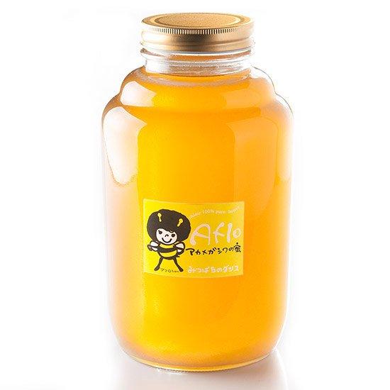 アフロ:アカメガシワの蜜 2.4kg