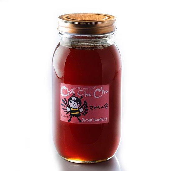 チャチャチャ:マサキの蜜 1kg