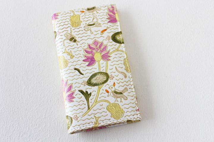 カードケース <Hasu no Hana(蓮の花)>