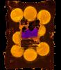 【杵つき】【西の横綱 仁多のもち】奥出雲 仁多 杵つきもち380g
