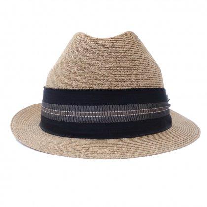 古着 通販 ビンテージ【Hats Of Quality】ストローハット【1960's】