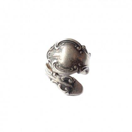 古着 通販 ビンテージ スプーンリング 【GORHAM】【STERLING】【1900's】VINTAGE RING