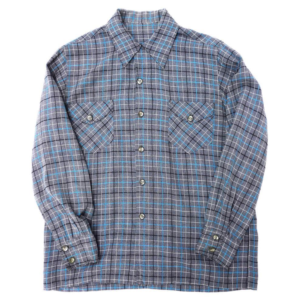 古着 通販 ビンテージ レーヨンシャツ【1950's】Vintage Rayon Shirts