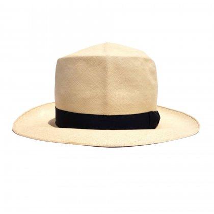 古着 通販 ビンテージ パナマ ハット ブルックス ブラザーズ【Brooks Brothers】【1950's】Vintage Panama Hat
