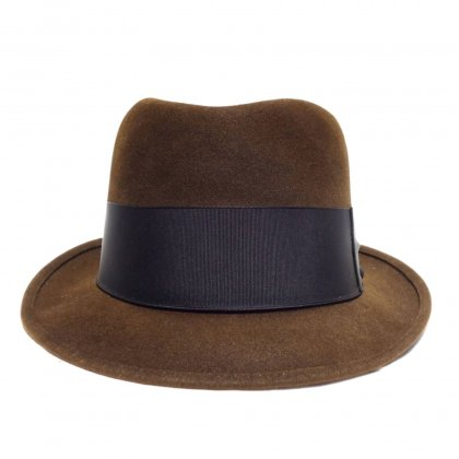 古着 通販 ビンテージ ハット【Melton Art in Hats】【GOLD MEDAL】【1950's~1960's】Vinatge Hat