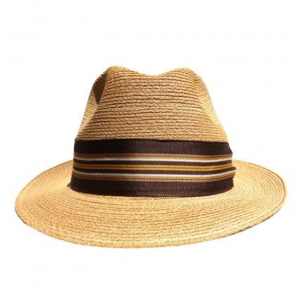 古着 通販 【DOBBS】ビンテージ ドブス ストローハット【1970's】Vintage Straw Hat