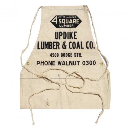 古着 通販 ビンテージ ワークエプロン【1940's~】Vintage Work Apron