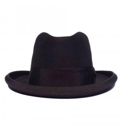 古着 通販 ビンテージ  ホンブルグ ハット【Young's】【1950's】Vintage Hombrug Hat