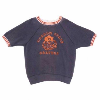 古着 通販 ヴィンテージ スウェット【OREGON STATE BEAVERS】【1960's~】VINTAGE SWEAT