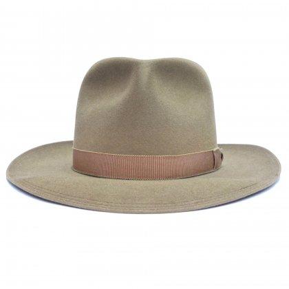 古着 通販 ステットソン ビンテージハット【Royal Stetson De Luxe】【Flagship】【1940's~】vintage Hat