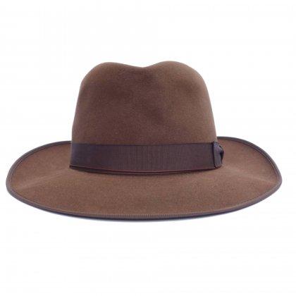 古着 通販 ビンテージハット【BRENT】【THE AIRLITE】【1950's】vintage Hat