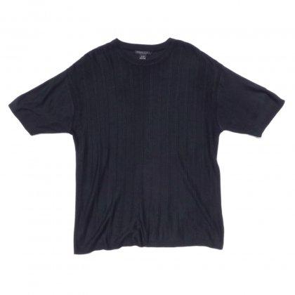 古着 通販 ビックシルエット ニットTシャツ Vintage Knit Tee