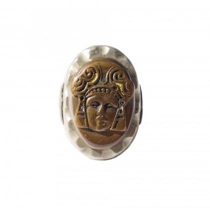 古着 通販 ヴィンテージ メキシカンリング【1950's】【Indian Head】Vintage Mexican Ring