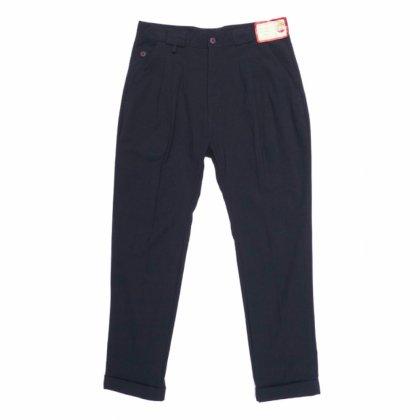 古着 通販 ビンテージ リメイク テーパードトラウザーズ【COTLER】【1980's】【DEAD STOCK】Vintage Tapered Trousers