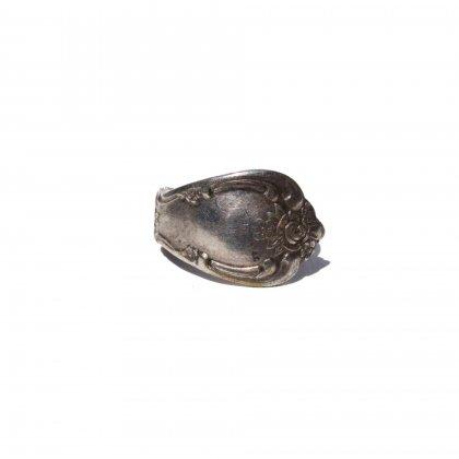 古着 通販 ヴィンテージ スプーンリング 【1940's】【ONEIDA】【size 13】Vintage Spoon Ring