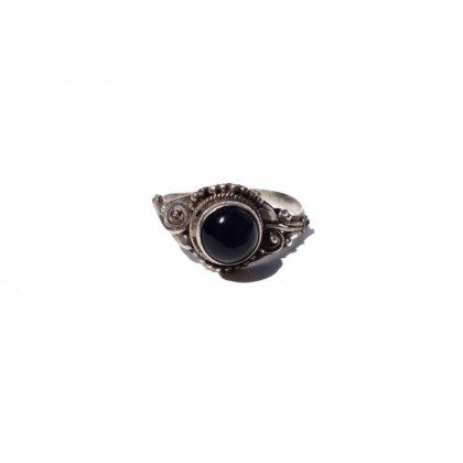 古着 通販 ヴィンテージ ストーンリング 【925】【size 15】Vintage Ring