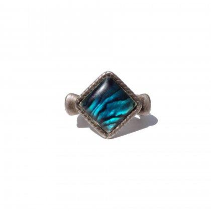 古着 通販 ヴィンテージ ストーンリング 【STERLING】【size 11】Vintage Ring