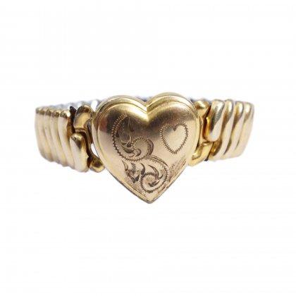 古着 通販 ヴィンテージ ブレスレット【SWEET HEART】【1940's】Vintage Bracelet