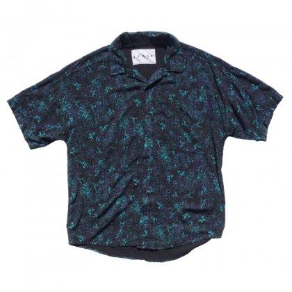 古着 通販 ヴィンテージ アートプリントレーヨンシャツ【FRANK】【1980's】Vintage Rayon Shirts