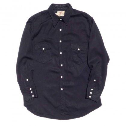 古着 通販 ヴィンテージ レーヨンウエスタン ギャバシャツ【JACK FROST】【1950's】Vintage Western Shirts