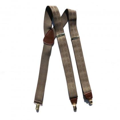 古着 通販 ヴィンテージ サスペンダー【1980's】【Germany】Vintage Suspenders
