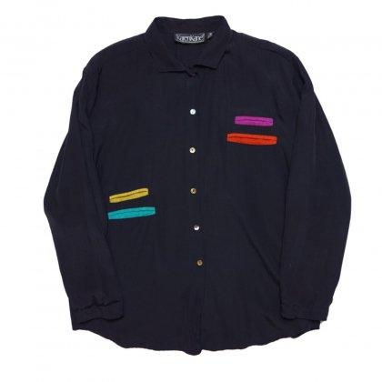 古着 通販 ヴィンテージ レーヨンシャツ【1980's】Vintage Rayon Shirts