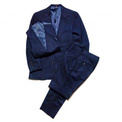 古着 通販 ヴィンテージ スリーピーススーツ セットアップ【1980's】Vintage 3-piece Suits