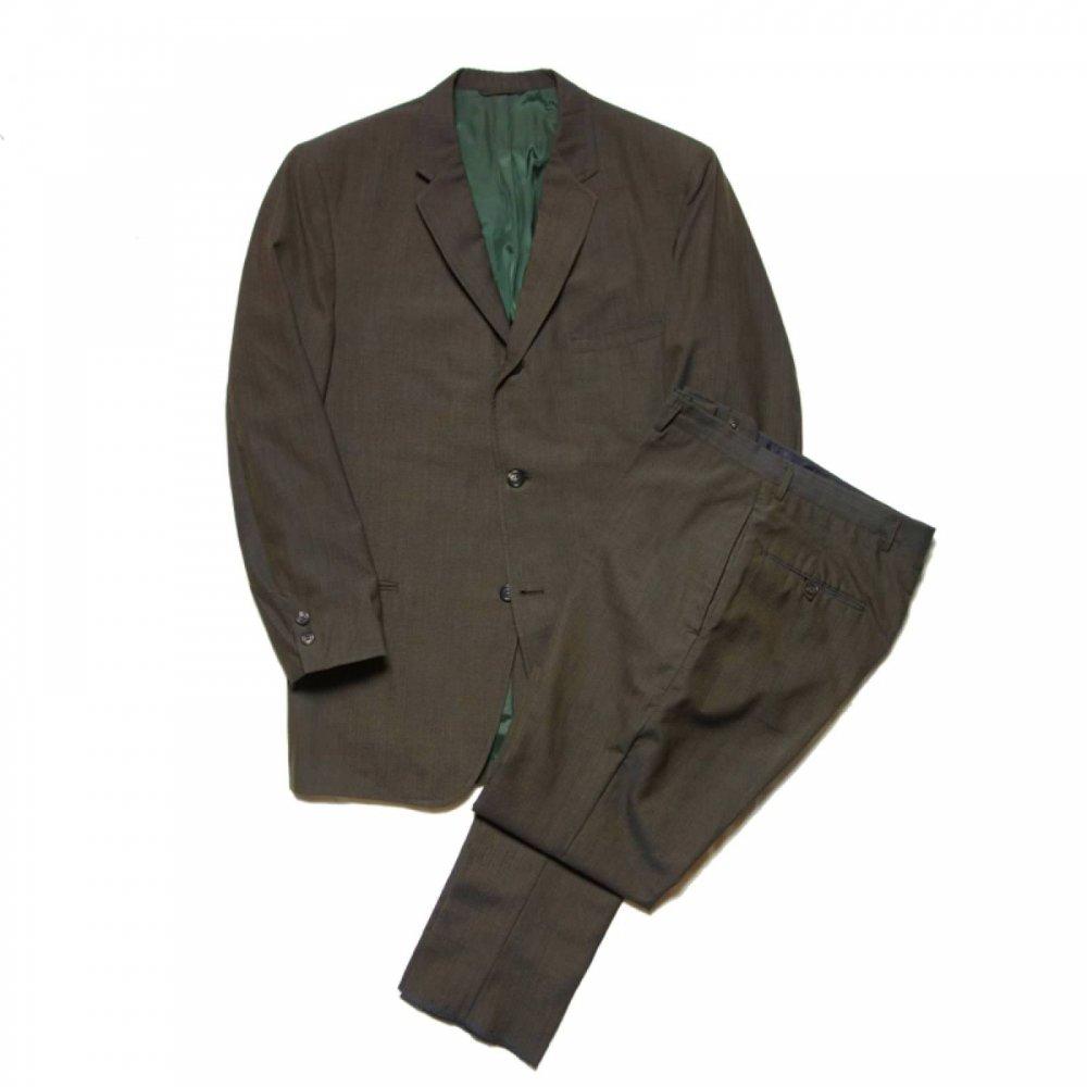古着 通販 ヴィンテージスーツ セットアップ【1960's~1970's】Vintage Suits