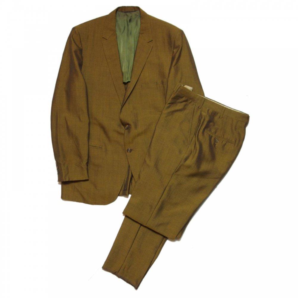 古着 通販 ヴィンテージ コンテンポラリースーツ【1960's】【BOTANY 500】Vintage Contemporary Suits