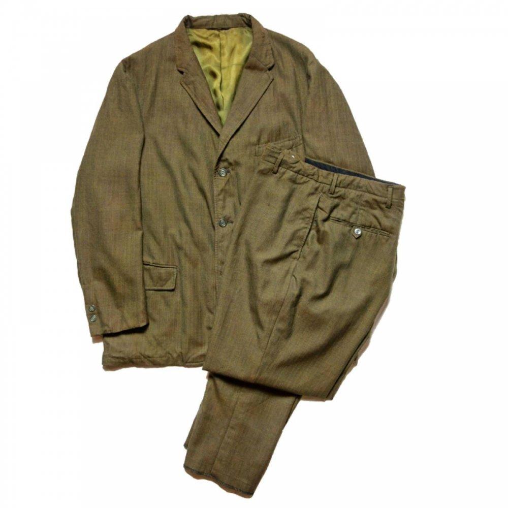 古着 通販 ヴィンテージ ウォッシュドスーツ【1960's】Vintage Washed Suits