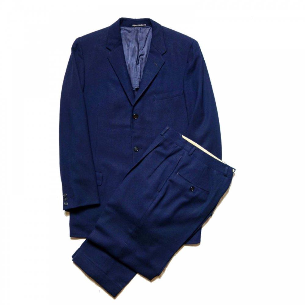 古着 通販 ヴィンテージ ギャバジンスーツ セットアップ【1950's】Vintage Suits