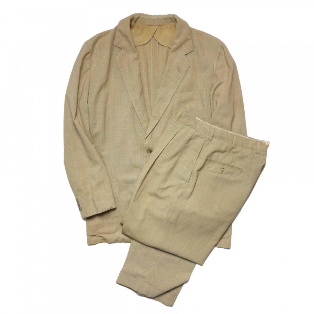 古着 通販 ヴィンテージ ウォッシュドスーツ【1950's】Vintage Washed Suits