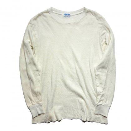 古着 通販 デュオフォールド ヴィンテージ 2レイヤー サーマルシャツ【duofold】【1970's】Vintage Under Wear