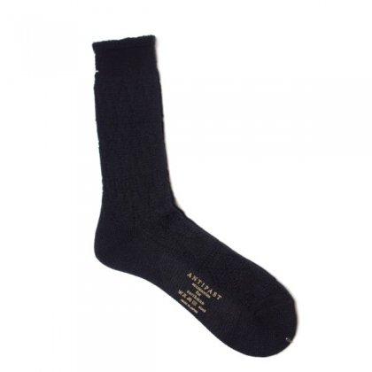 古着 通販 アンティパスト メンズ ソックス【ANTIPAST】Mens lace socks