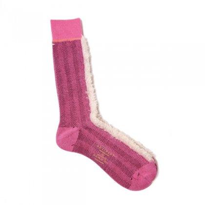 古着 通販 アンティパスト メンズ ソックス【ANTIPAST】Shaggy socks