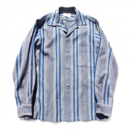 古着 通販 ヴィンテージ 開襟 ウールシャツ【ARROW】【1960's】Vintage Shirts