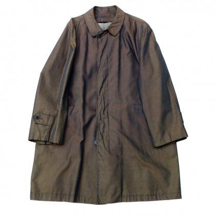 古着 通販 ヴィンテージ ステンカラーコート【1960's】【Velster】Vintage Stand Fall Collar Coat