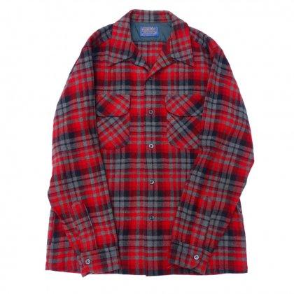 古着 通販 ヴィンテージ ペンドルトン ウールシャツ【PENDLETON】【1970's~】Vintage Wool Shirts
