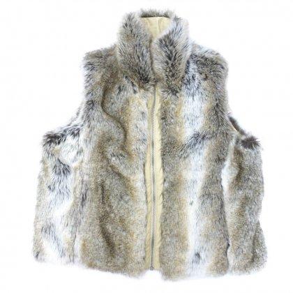 古着 通販 ヴィンテージ ファー ベスト【1980's~】Vintage Vest