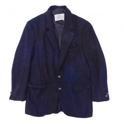 古着 通販 ハリスツイード ジャケット【Harris Tweed】【pimpstick×西染】Vintage Tweed Jacket