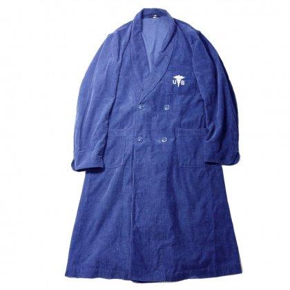 古着 通販 ビンテージ ミリタリー コーデュロイ ガウン【US ARMY MEDICAL CORPS】【1950's】Vintage Gown