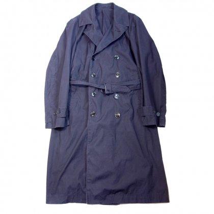 古着 通販 ビンテージ U.S.N ミリタリー コート【U.S NAVY】【1960's】Vintage Military Coat