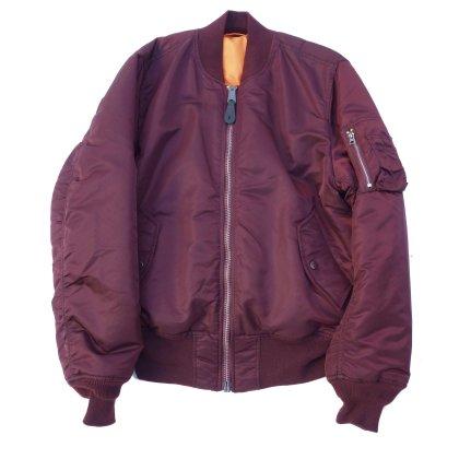 古着 通販 MA-1 フライトジャケット【ALPHA INDUSTRIES,INK】Vintage Flight Jacket