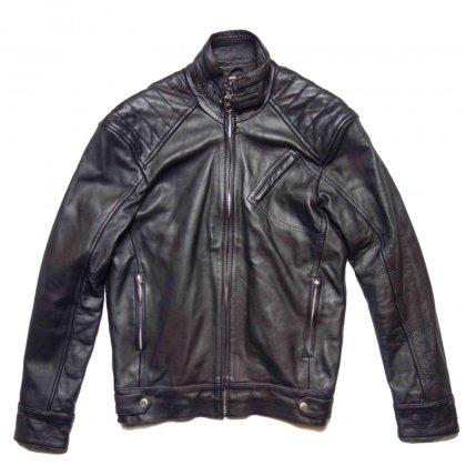 古着 通販 ヴィンテージ シングル ライダースジャケット Vintage Riders Jacket