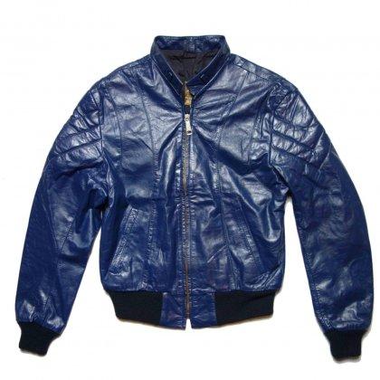 古着 通販 ヴィンテージ レザージャケット【1970's~】Vintage Leather Jacket