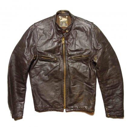 古着 通販 ヴィンテージ シングル ライダースジャケット【1970's】Vintage Riders Jacket
