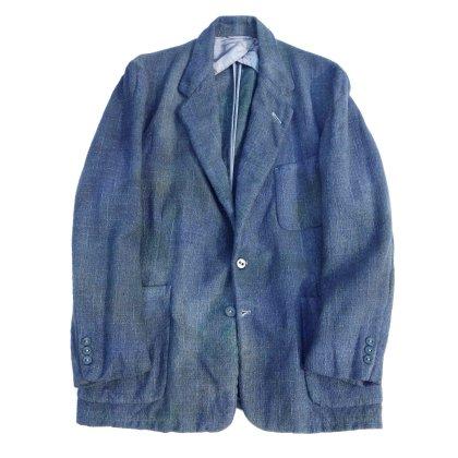 古着 通販 ネップ テーラードジャケット【1950's】【pimpstick×西染】Vintage Jacket