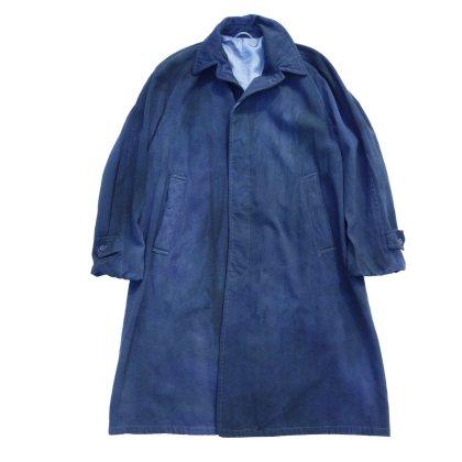 古着 通販 ギャバ テーラードコート【1950's】【pimpstick×西染】Vintage Coat