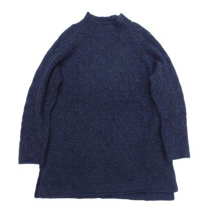 古着 通販 ヴィンテージ モックネックニット【1980's~】Vintage Knit